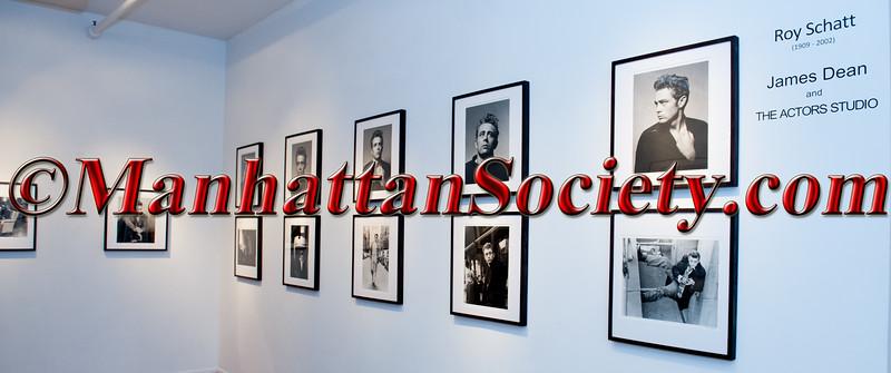 Roy Schatt, James Dean and The Actors Studio