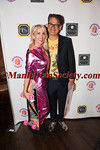SKATEBOARD STUDIO Artist Designed Skateboards VIP Launch Party with TRACY STERN & RANDY POLUMBO @ CHEF'S CLUB 275 Mulberry Street, New York City, NY PHOTO CREDIT: © 2015 Manhattan Society.com by Christopher London