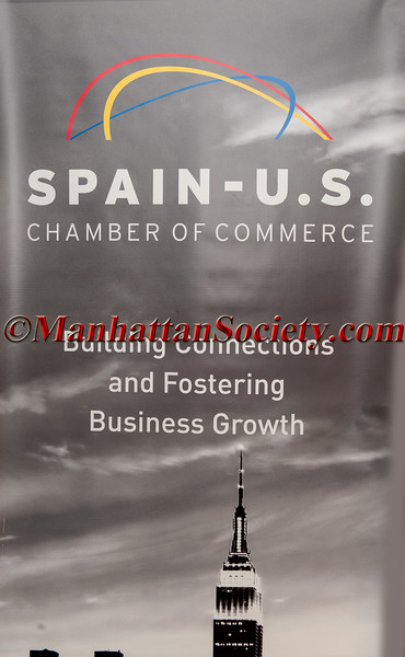 Spain-US Chamber of Commerce Business Plan Competition at IESE Business School