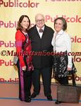 Suzanne Tick, Jeff Osbourne, Mimi Taft