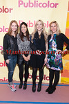 Monica Johnsrud,  Claire Long, Jennifer Tarpley, Caitlin Griswold