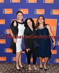 Annie Clark, Susan, Andrea Pino