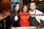 Seolbin  Park, Chef Diane Henderiks, Chef David Lee