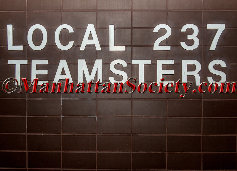Teamsters Local 237 Celebrating Latino Heritage Month