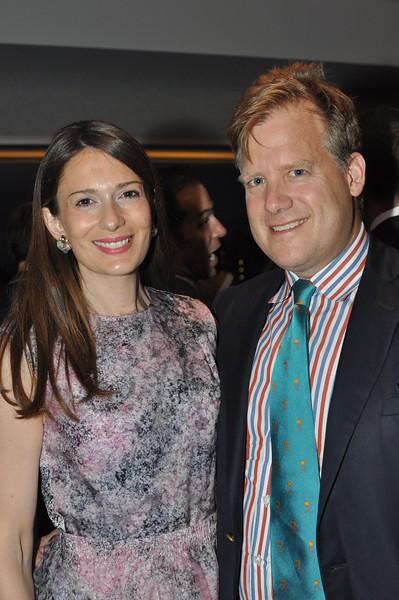 Katherine and Elijah Duckworth-Schachter