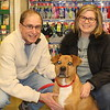 Chesney and family (foster family)