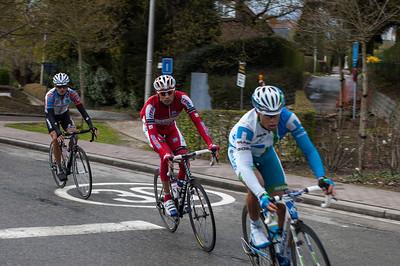 Brabantse Pijl 2012