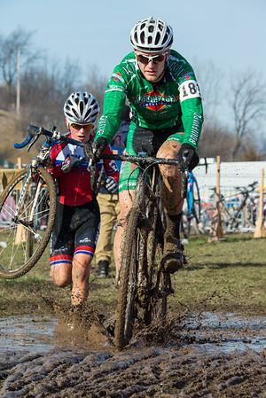 Negotiating the Mud