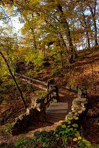 Palisades Kepler State Park
