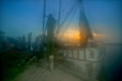 Chincoteague waterfront