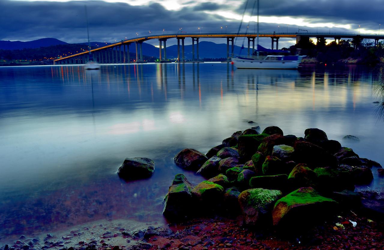 Tasman Bridge, Hobart