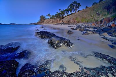 Roche's Beach