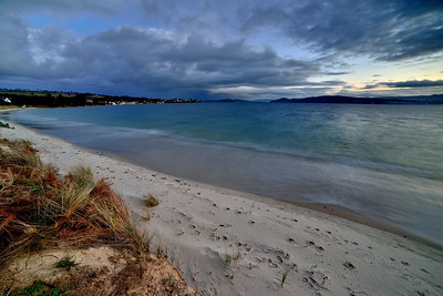 Opossum Bay beach