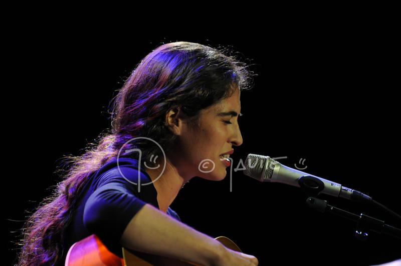 Sílvia Pérez Cruz i Refree