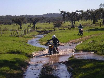 Portalegre Nomads 2006