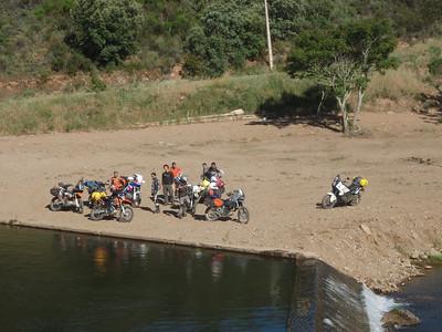 Volta a Portugal Nomads 2012
