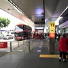 Soon I was at the Melbourne airport.
