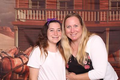 Mother-Daughter Retreat 2018