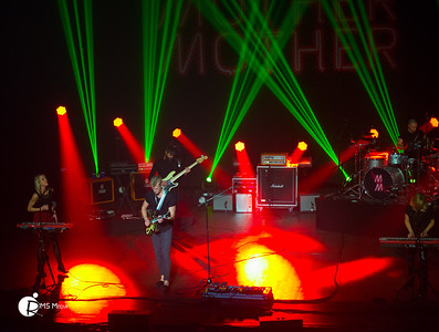 Mother Mother | The Royal Theatre | Victoria BC
