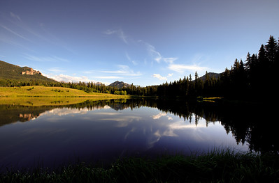 Beaver Lake, Colorado
