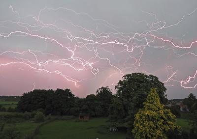 Lightning Bonanza