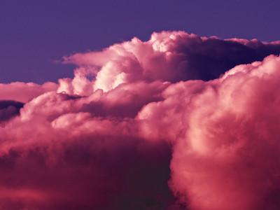 Cross Process Clouds
