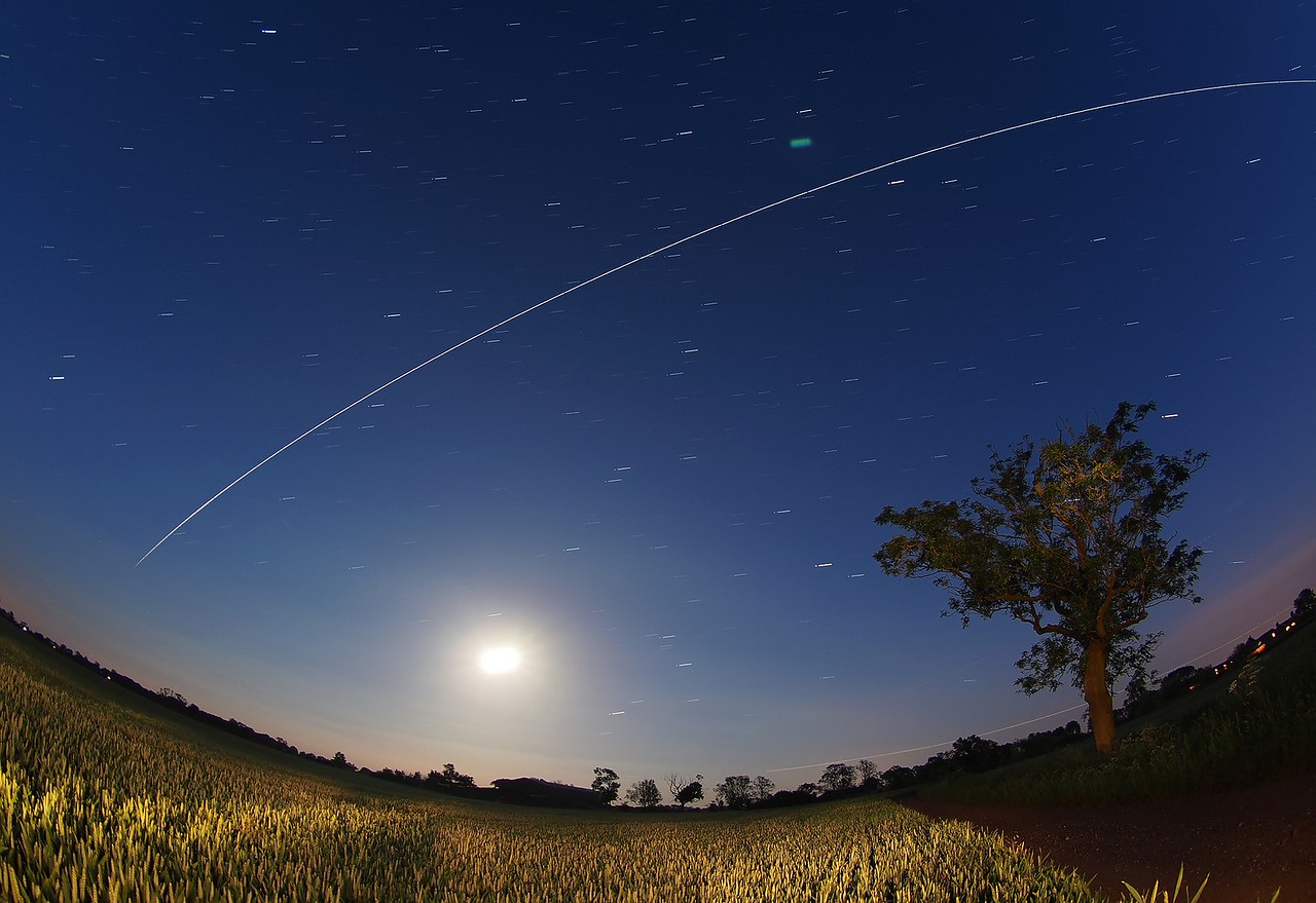 ISS 12 June 2014