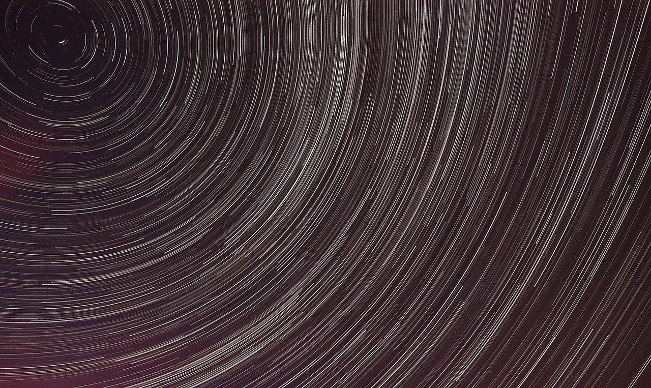 July 24/25th 2011. Close up star trail using the 12-60mm SWD lens. 15s exposures (approx 900) F2.8 ISO 300 and stacked. Great for detail :-) Captured with Oly E3. Boy is it noisy when compared to the E5 even at low ISO.