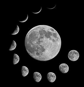 Perigee Lunar Composite