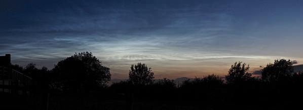 Noctilucent Panorama