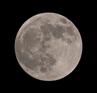 Jan20 2019 Full moon