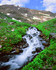 Timberline Runoff