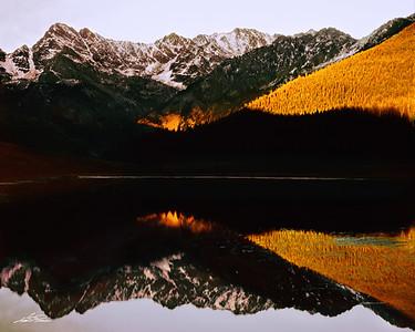 Fire Mountain