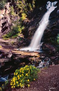 Daisy Falls