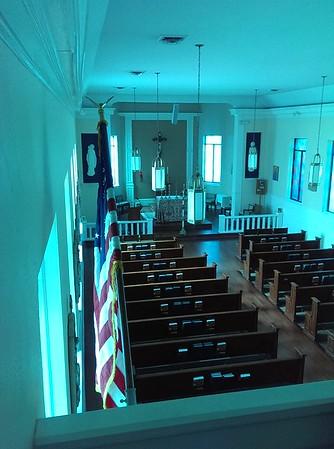 Mother of Mercy Catholic, Washington (NC)