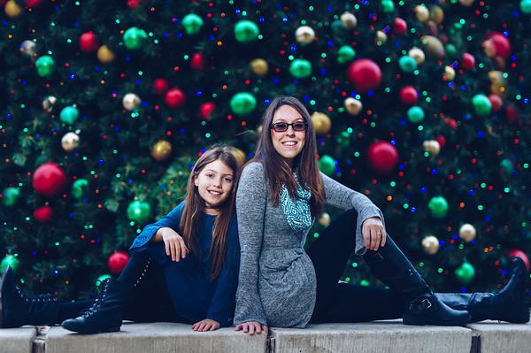 Amanda Mother-Daughter