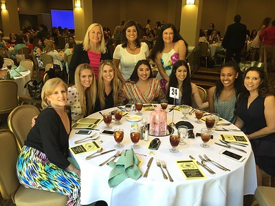 Mother/Daughter Luncheon