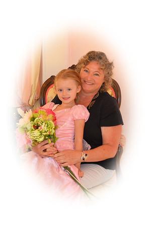 Mother Daughter Tea 7-14-2013