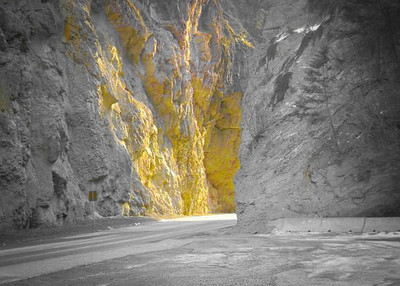 HWY of Gold-