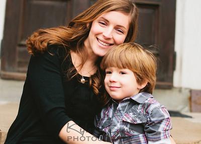 Adrienne + Brody
