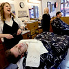 Mother Daughter Barbers