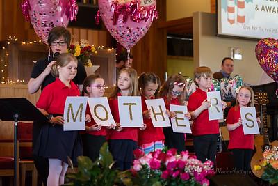 Mother's Day Program @ St. John's Temple Corps
