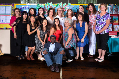 Mother's Day at Rise 'n Shine 2015