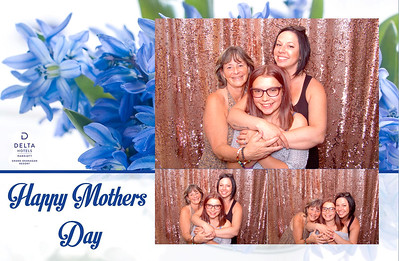 Mothers Day at the Delta