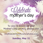 Mother's day 2013 Sunday