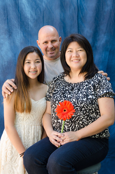 Saddleback Irvine 2013 Mother's Day - photo by Allen Siu