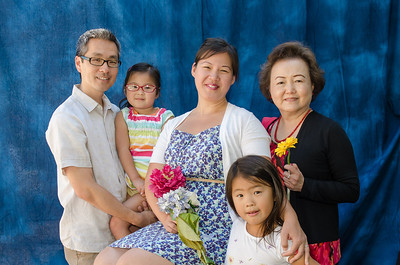 Saddleback Irvine 2013 Mother's Day - photo by Allen Siu