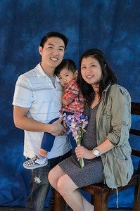 Saddleback Irvine South Sunday Worship - Mother's Day portrait - photo by Allen Siu 2015-05-10