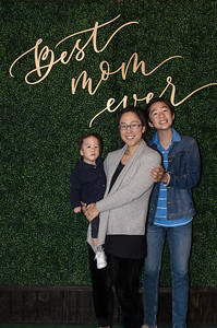 Saddleback Irvine South Mother's Day portrait - photo by Allen Siu 2018-05-12