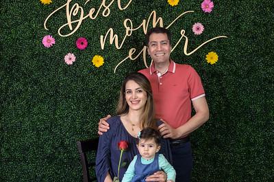 Saddleback Irvine South Mother's Day portrait - photo by Allen Siu 2018-05-13